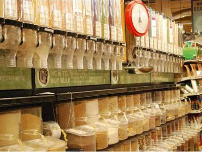 Buying Organic in Bulk can Save You 89%