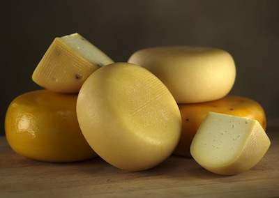 12 Cheese Facts [Cheese Miniseries, Part 1/3]