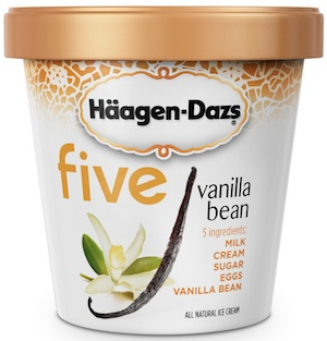 Haagen Dazs 5