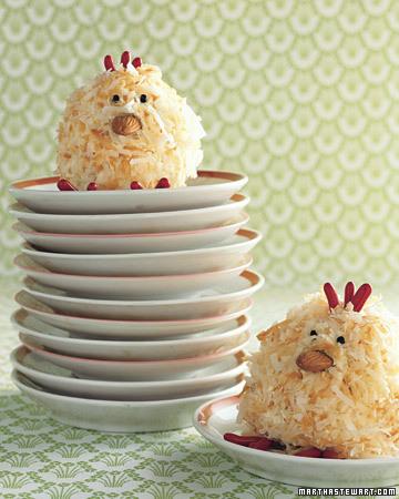 Beautiful, Fun and Healthy Easter Recipe Ideas