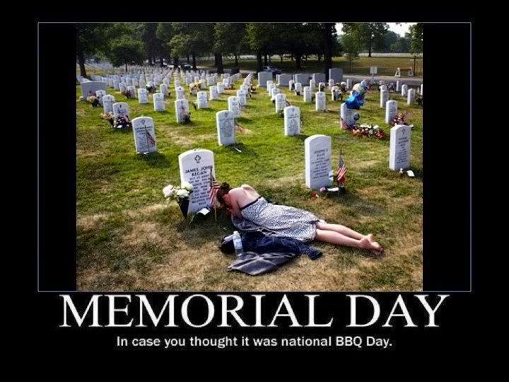How Memorial Day Was Hijacked