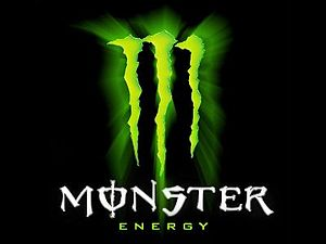 Coke and Monster - A Match Made in Sugar (and Caffeine) Heaven