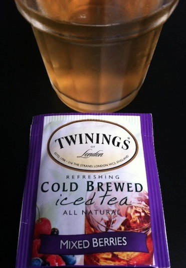 Twinings Cold Brew Tea