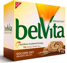 Kraft Nutritionist Responds to Our Belvita Review. Read This