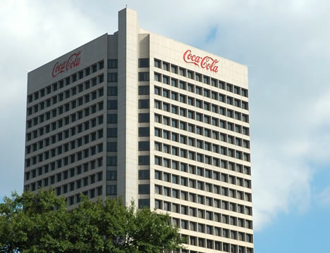 Coca-Cola HQ