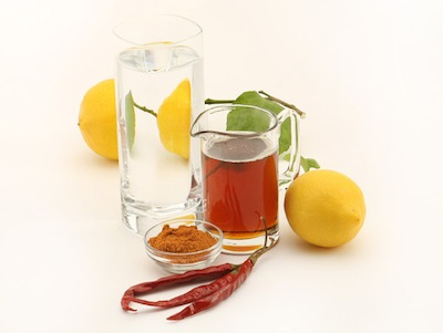 Master Cleanse Ingredients
