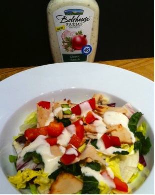 Bolthouse Farms Salad Dressing – When Low Fat Just isn't Worth it