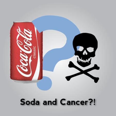 Soda and Cancer?!