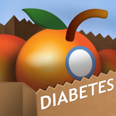 Fooducate Diabetes App Icon