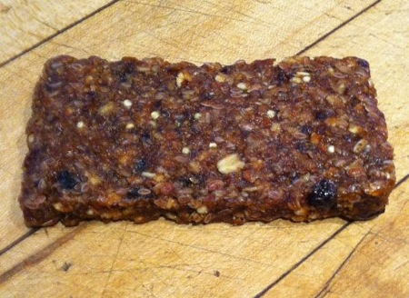 High-Fiber Bars: The Agony and the Ecstasy