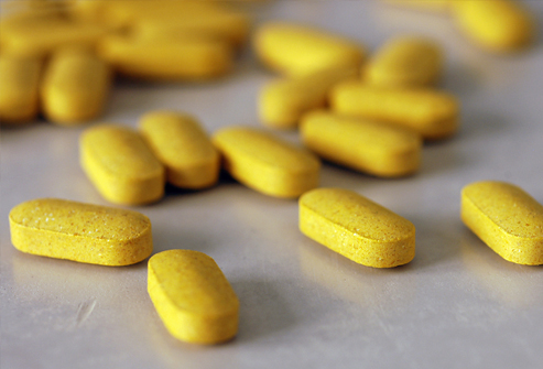 B Vitamin Supplements: Controversy and Commercials