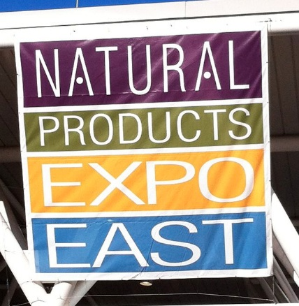 Five Top Trends from the Recent Natural Foods Expo (Yummy Pics Included)