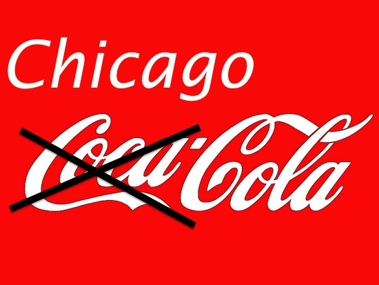 Why Coke's $3 Million Contribution to Chicago is a Bad Idea