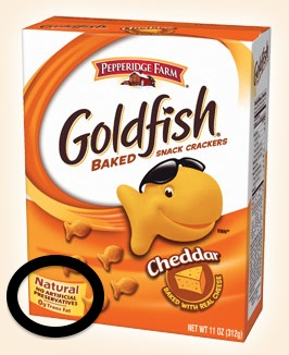 Is the Lawsuit Against Goldfish Crackers' Manufacturer Frivolous?