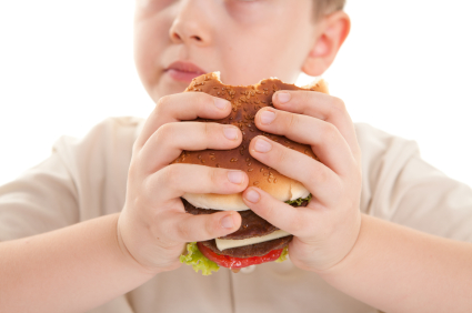 3 Feeding Interactions and How They Influence Child Obesity