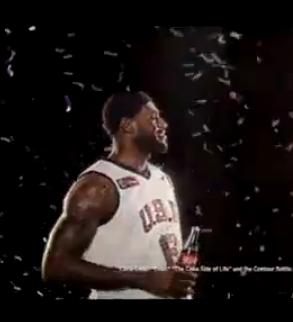 LeBron Coke