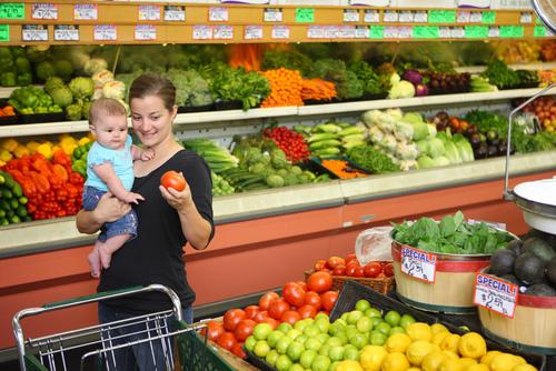 Navigating the Grocery Store Circular