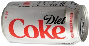 Addicted to Diet Soda? 4 Stressipes to Help You Cut Back (or Cut it Out)