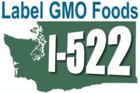 I-522 GMO labeling Washington