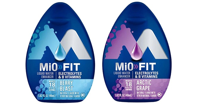 Mio Fit by Kraft