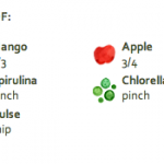 Starbuck's Evolution Fresh Juices - What's Really Inside