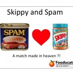 New &quot;SKAM&quot; Product Soon?  Hormel (Spam) buys Skippy (Peanut Butter)