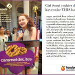 Girl Scout Cookies Season - What to Do