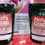 The World's &quot;Most Amazing&quot; Breakfast Cereal is called...