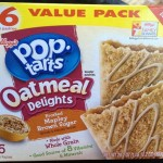 Oatwashing: Inside the Label of Pop Tarts Oatmeal Delights