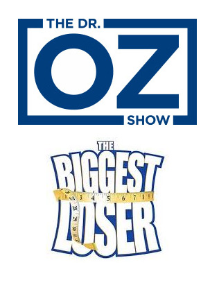 The Nutrition Lessons We Can All Learn from Dr. Oz & The Biggest Loser