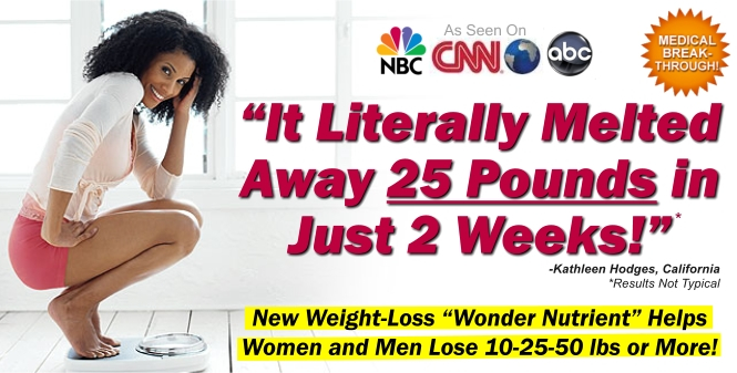 weight loss BS