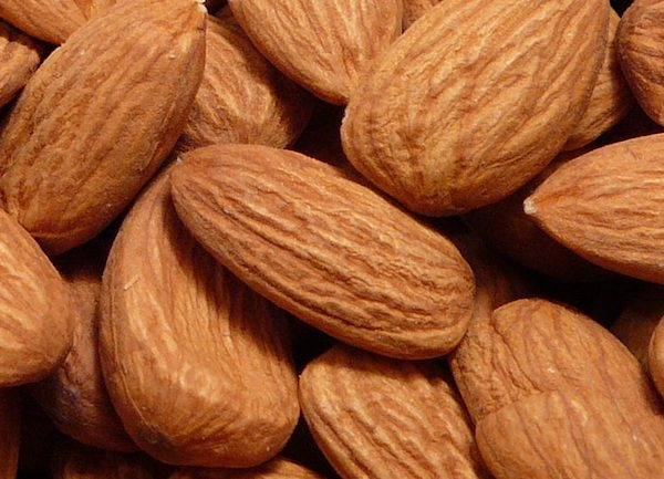 Please Celebrate! Today Is National Almond Day