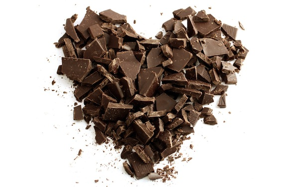 Happy Valentine's Day! Eat Lots of Chocolate and …
