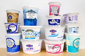 USDA Considering Adding Greek Yogurt to School Lunches