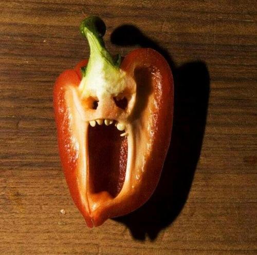 Screaming Pepper