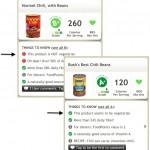 NEW: Fooducate for Vegetarians and Vegans