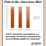 America's Great Dietary Divergence