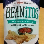 Beanitos Bean Chips - The Healthier Chip Alternative