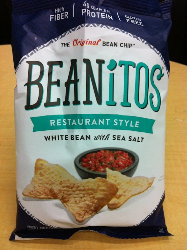 Beanitos Bean Chips – The Healthier Chip Alternative