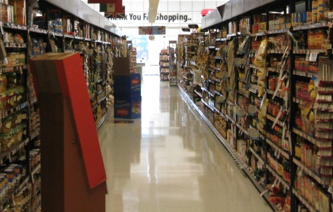 Supermarkets Hiring Dietitans to Help Shoppers at the Point of Purchase