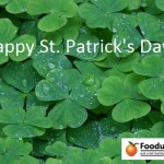 St. Patrick's Day: Healthy Recipe Ideas