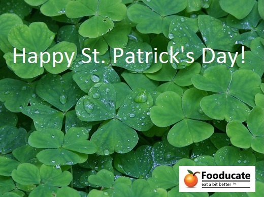 St. Patrick&#8217;s Day: Healthy Recipe Ideas