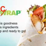 McDonald's McWraps. A Nutritious Choice?
