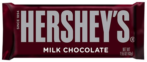 Hershey's New Nutrition Offensive