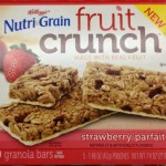 Are Kellogg's Nutrigrain Bars Getting Any Healthier?