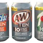 Ambushed by Big Soda on the Soccer Field