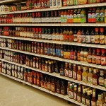 6 Easy and Healthy Tips for the Supermarket Condiments Aisle