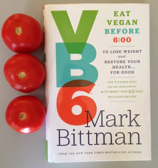 Could You Be a Part Time Vegan? [Book Review]