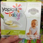 Baby Yogurt - Just what we need?