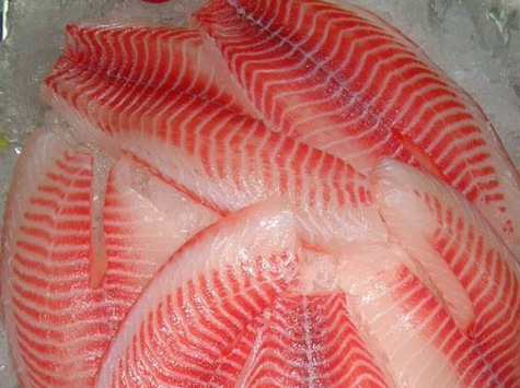 What is Carbon Monoxide Doing in Your Tilapia Filet?